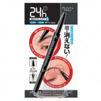 Browlash  Eyebrow Pencil 0.1 G & Liquid Grayish Brown 0.3 Ml